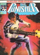 Punisher (UK) Vol 1 5
