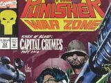 Punisher: War Zone Vol 1 33