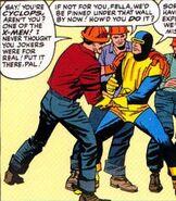 Scott Summers (Earth-616)) from X-Men Vol 1 2 0003