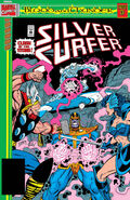 Silver Surfer Vol 3 88