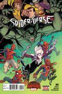 Spider-Verse Vol 2 4