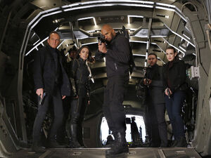 Strategic Homeland Intervention, Enforcement and Logistics Division (Earth-199999) from Marvel's Agents of S.H.I.E.L.D. Season 4 14 001