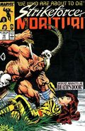 Strikeforce Morituri Vol 1 19