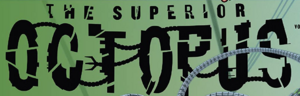 Superior Octopus Vol 1 1 Logo