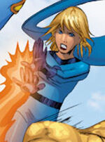 Susan Storm (Earth-2189) from Exiles Vol 1 47 0001