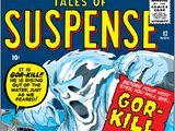 Tales of Suspense Vol 1 12