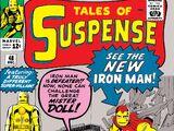Tales of Suspense Vol 1 48