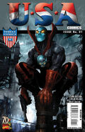 USA Comics 70th Anniversary Special Vol 1 1