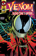 Venom Along Came a Spider Vol 1 2