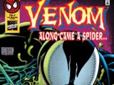 Venom: Along Came a Spider Vol 1 2