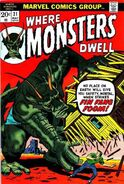 Where Monsters Dwell Vol 1 21