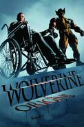 Wolverine Origins Vol 1 30 Textless