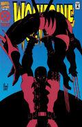 Wolverine Vol 2 88
