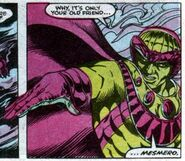 X-Factor Vol 1 55 page 17 Mesmero (Vincent) (Earth-616)