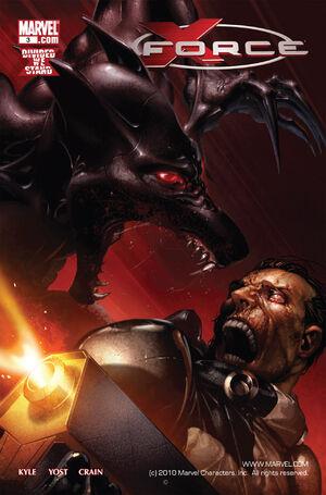 X-Force Vol 3 3