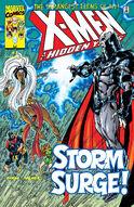 X-Men The Hidden Years Vol 1 7