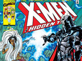X-Men: The Hidden Years Vol 1 7
