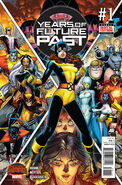 Years of Future Past Vol 1 1