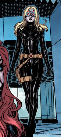 Yelena Belova (Earth-616) from Secret Avengers Vol 2 5 001