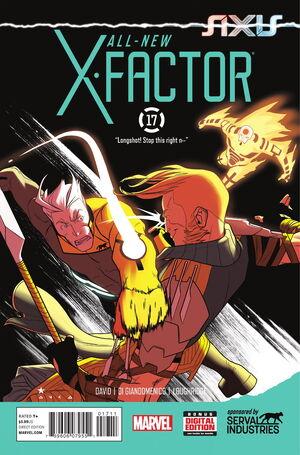 All-New X-Factor Vol 1 17