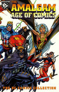 Amalgam Age of Comics The DC Comics Collection Vol 1 1