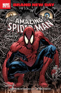 Amazing Spider-Man Vol 1 553