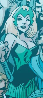 Amora (Earth-14831) from Uncanny Avengers Ultron Forever Vol 1 1 001
