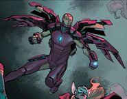 Anthony Stark (Earth-616) from Civil War II Vol 1 5 004