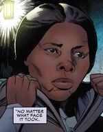 Araminta Ross (Earth-616) from Captain America Vol 9 19 0001