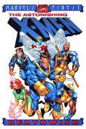 Astonishing X-Men Death Wish TPB Vol 1 1