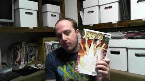 Peteparker/Avengers 11 Video Review by Peteparker