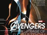 Avengers: Rage of Ultron Vol 1 1