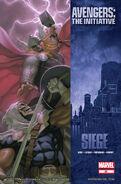 Avengers The Initiative Vol 1 32