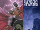 Avengers: The Initiative Vol 1 32