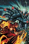 Avengers Vol 8 5 Textless