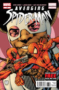 Avenging Spider-Man Vol 1 13
