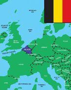 Belgium from Marvel Atlas Vol 1 1 001