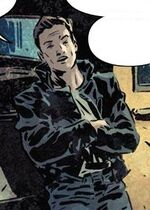 Benny (Earth-616) from Captain America Patriot Vol 1 2 001