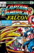 Captain America Vol 1 209