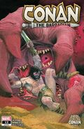 Conan the Barbarian Vol 3 12