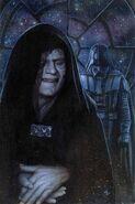 Darth Vader Vol 1 6 Textless