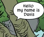 Davis (Earth-616) from Unbeatable Squirrel Girl Vol 2 20 0001