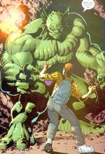 Emil Blonsky (Earth-50302) from Marvel Age Hulk Vol 1 4 0001