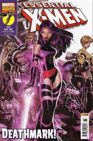 Essential X-Men Vol 1 165