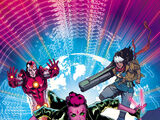 Exiles (Multiverse)