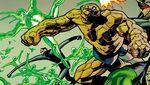 Fantastic Four (Earth-45017) Avengers Vol 3 42