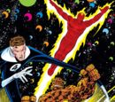 Fantastic Four Vol 1 296