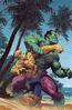 Fantastic Four Vol 6 12 Textless