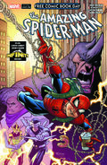 Free Comic Book Day Vol 2018 Amazing Spider-Man
