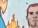 Goran Maledicta (Earth-616)